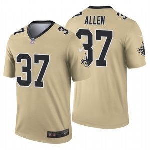 New Orleans Saints Inverted Legend Football Jersey